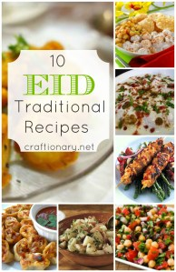 eid recipes food