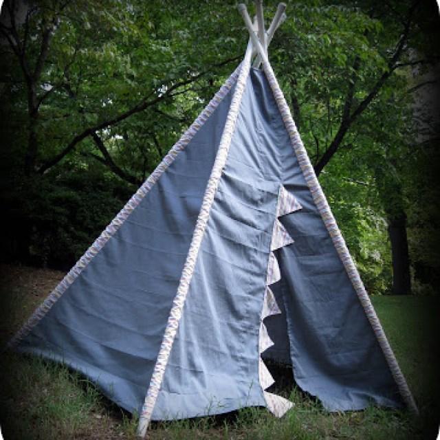 handmade-tent
