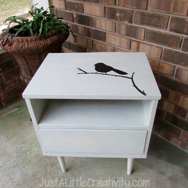 spring DIY furniture