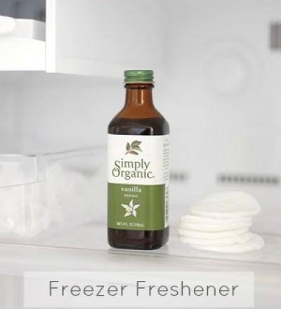vanilla freshener