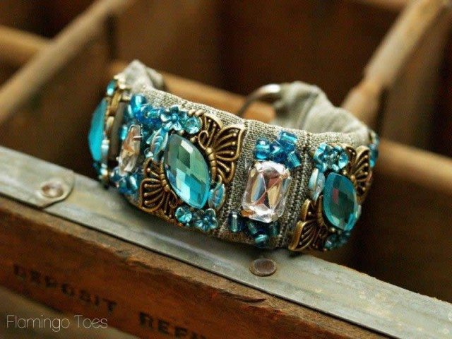 handmade gift bracelet mothers day gifts handmade