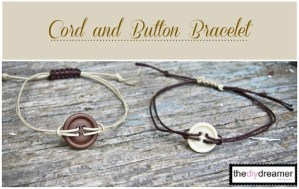 handmade gift easy bracelet