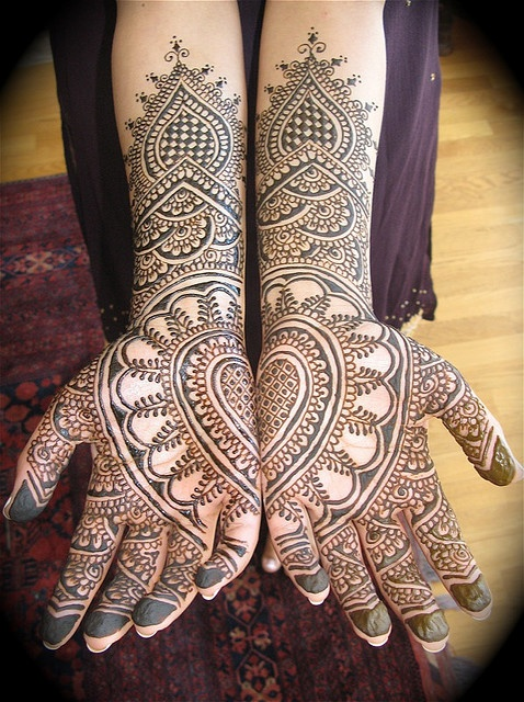 bridal-henna-designs