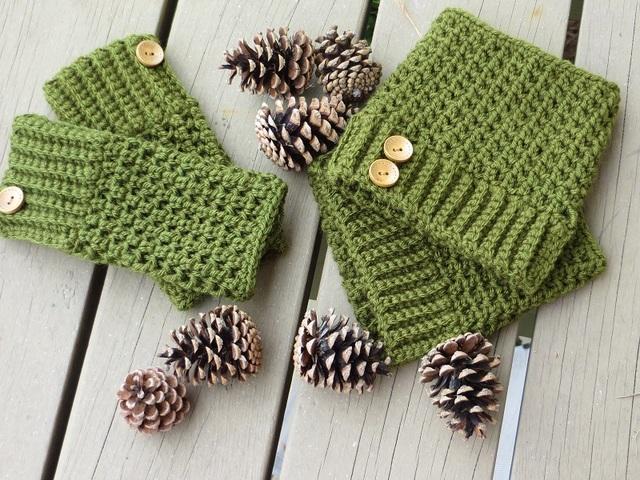 boot socks crochet pattern