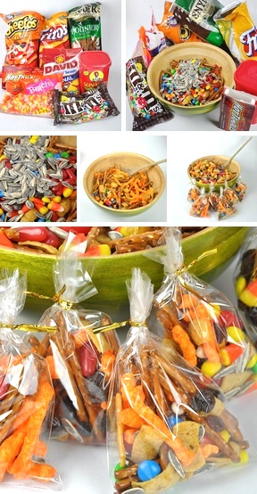 witches stew trail mix