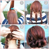 Easy Hair Tutorials - Shopping99ph ~ SHOPPING99PH