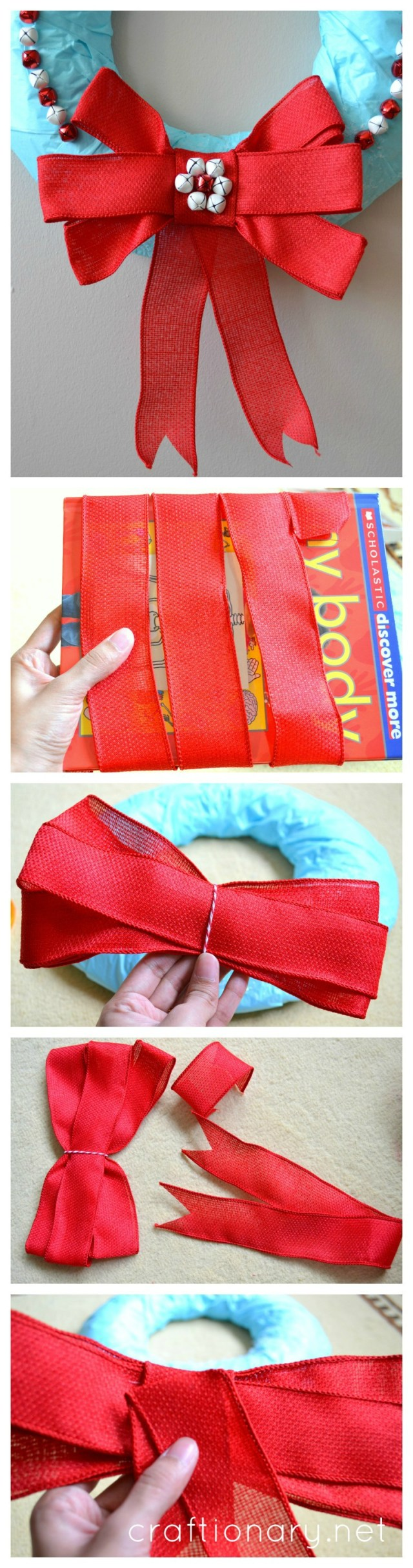 Make-a-perfect-bow