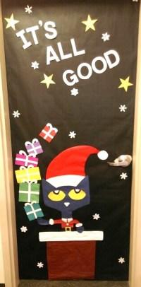 Holiday Door & WJHS Winter/Holiday Door Decorating Contest ...