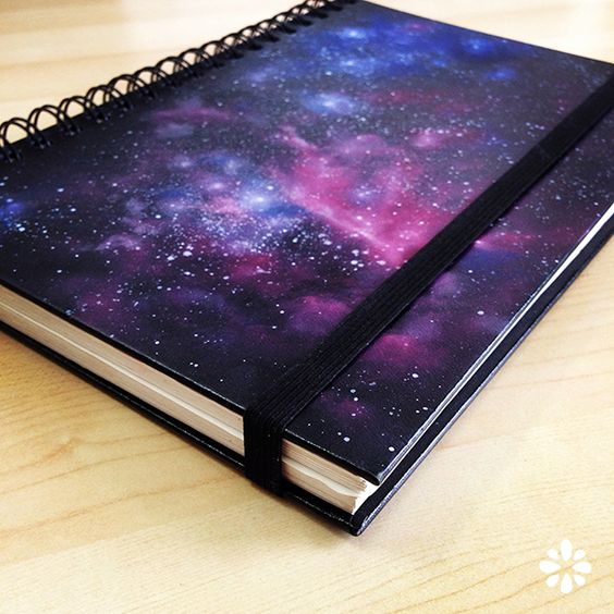 galaxy-book-cover-diy
