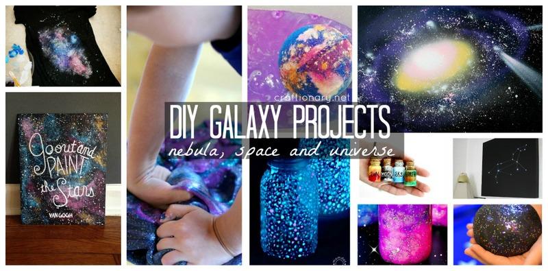 DIY-projects-galaxy-nebula-space-universe
