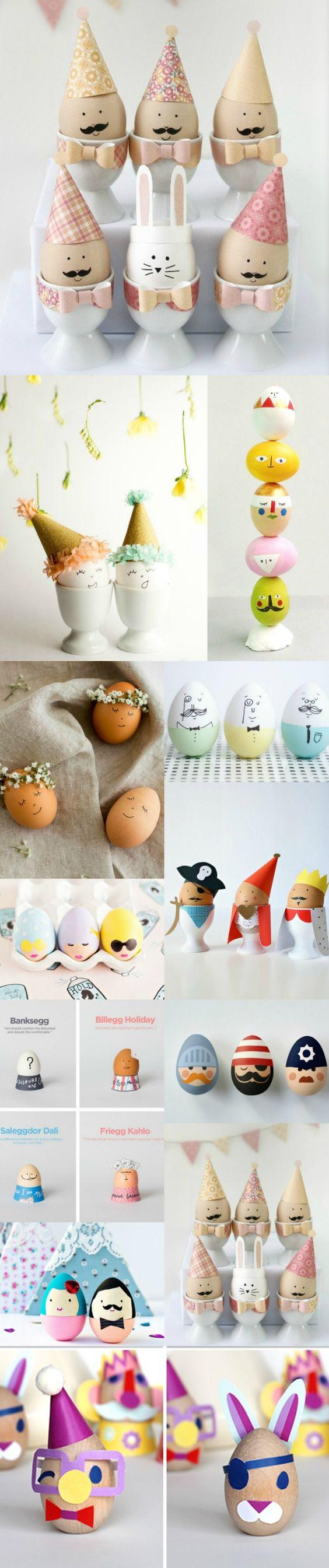 Egg people