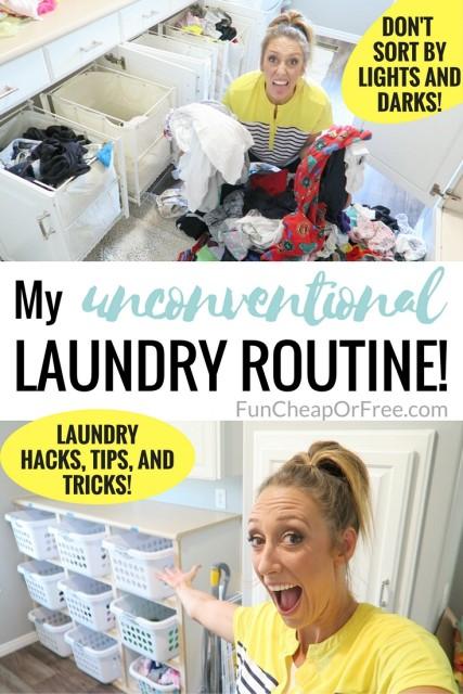 Laundry-hacks-2020