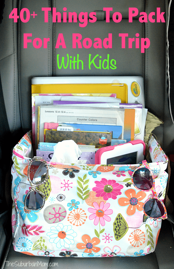 40-Things-To-Pack-For-a-Road-Trip-With-Kids