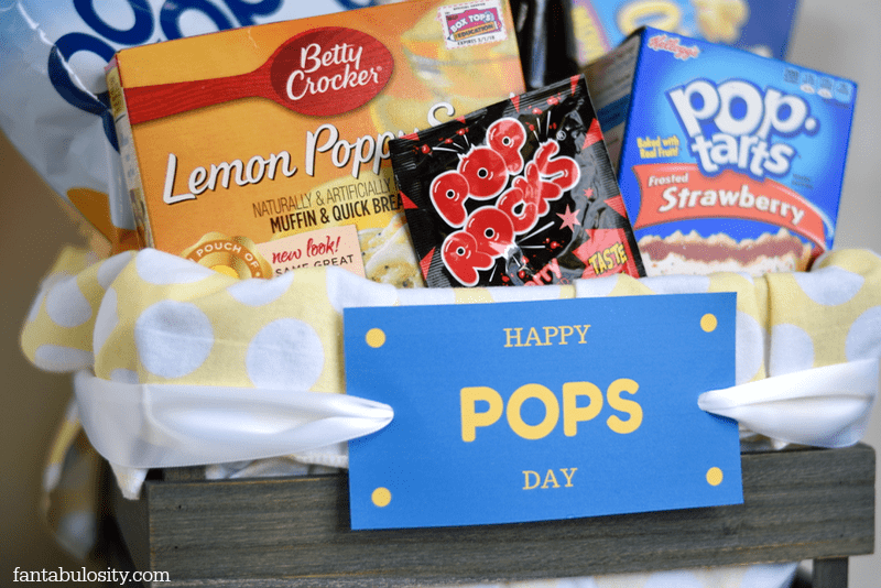 fathers day edible gift ideas