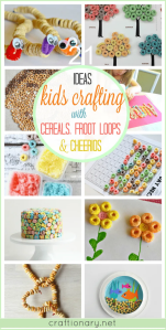 Crafts-activities-for-kids-with-cereal-frootloops-cheerios