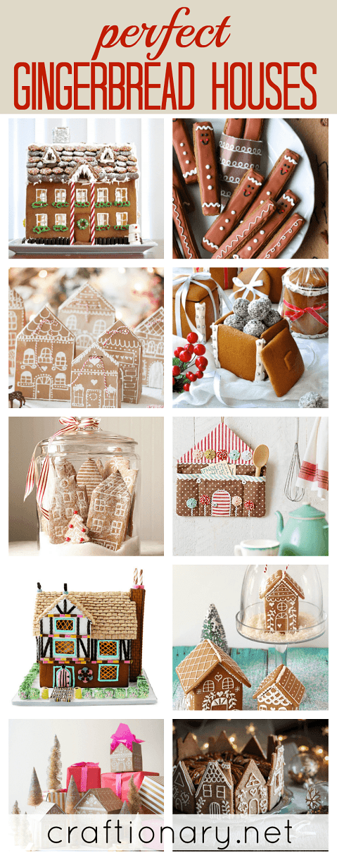 best-gingerbread-houses-recipes