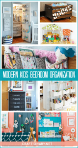 modern-kids-bedroom-organization-ideas-for-home-decoration-diy