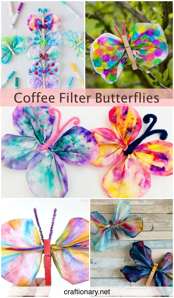 coffee-filter-butterfly
