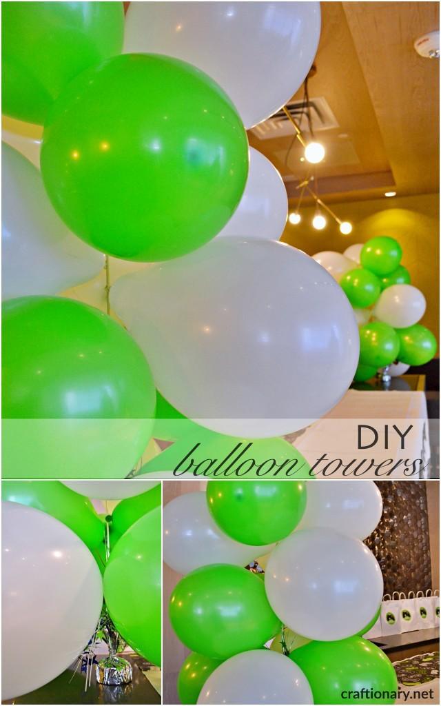 DIY-balloon-towers