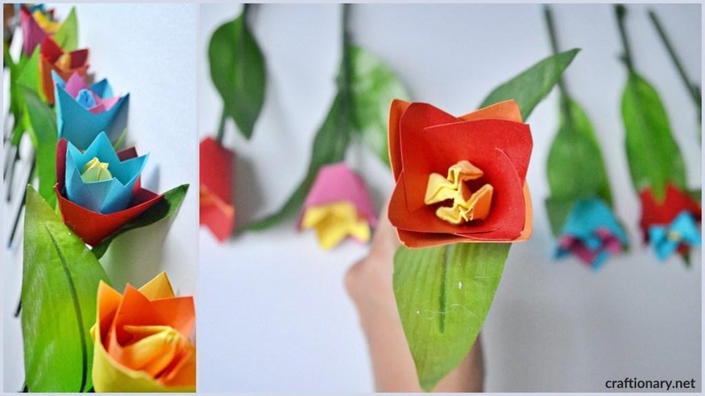 DIY-paper-flowers-tutorial
