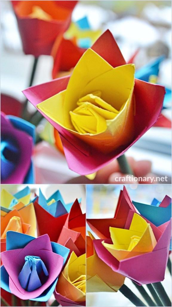 paper-tulip-flowers-spring