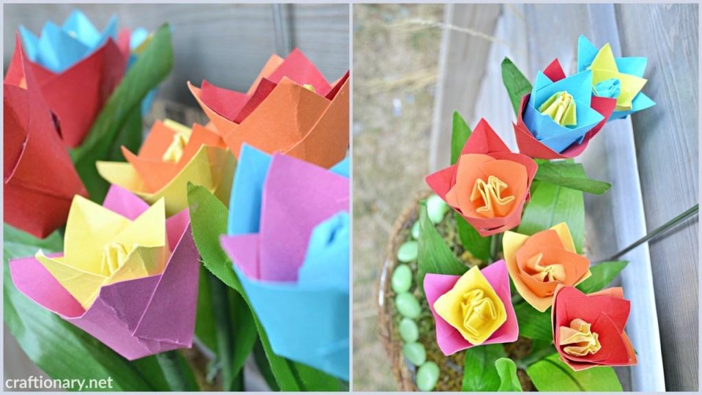 DIY-tulip-flowers-garden