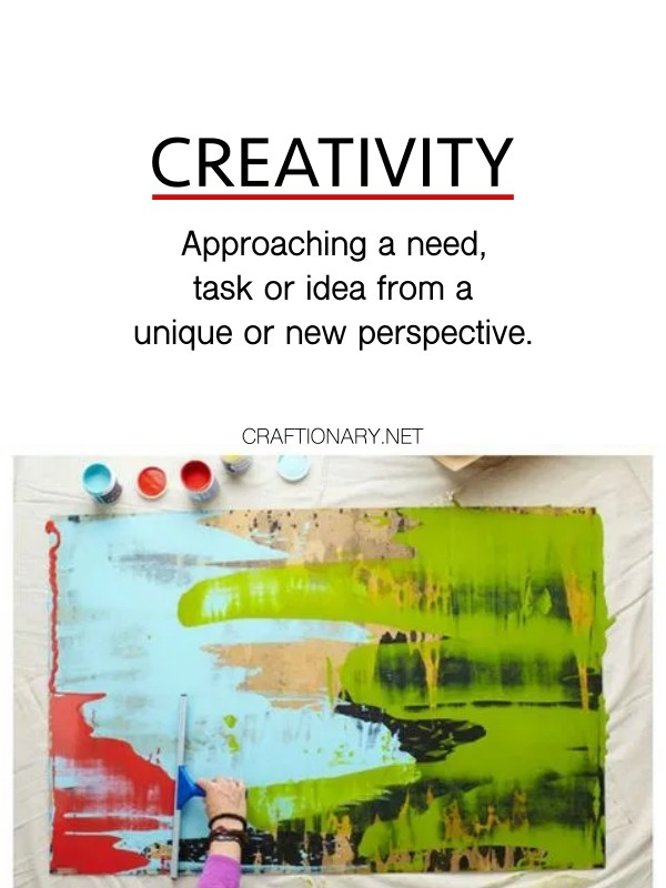 Creativity-DIY-squeegee-abstract-art-craftionary