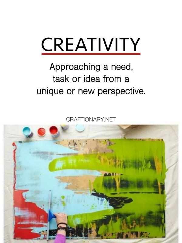 Creativity-DIY-squeegee-abstract-art-craftionary