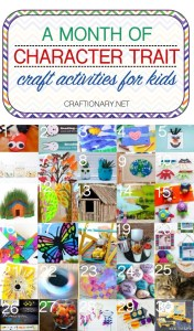 character-traits-craft-activities-for-kids-children-craftionary
