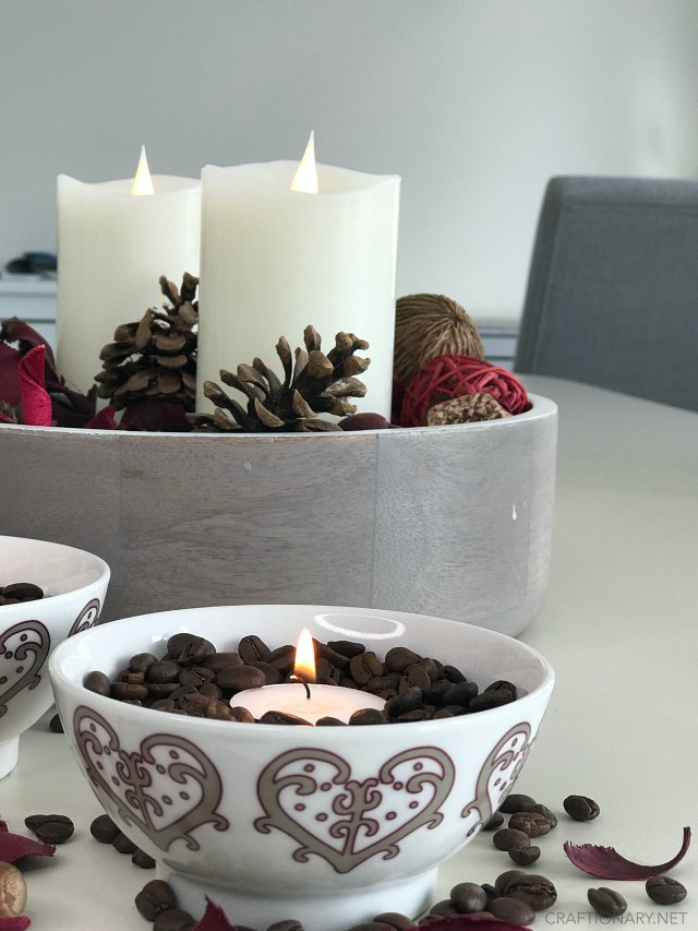 set-the-mood-with-warm-candle-centerpiece-dinner-table-setting