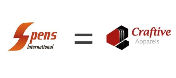 company merged