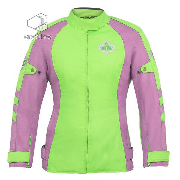 alpha kappa alpha custom line jackets