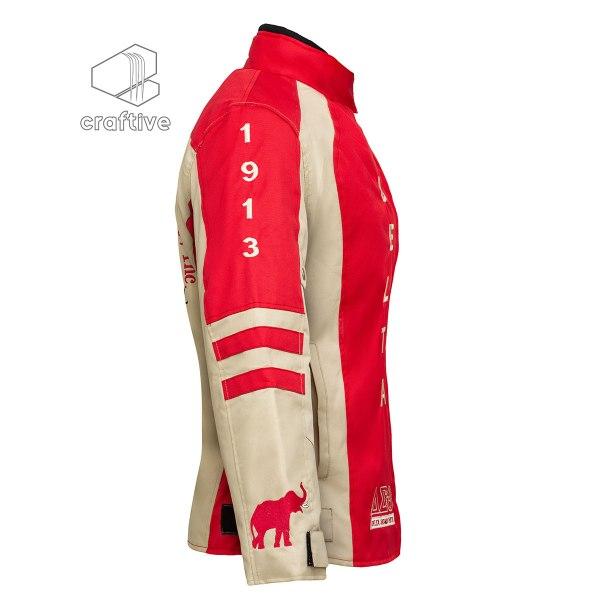 Delta Sigma Theta Jackets