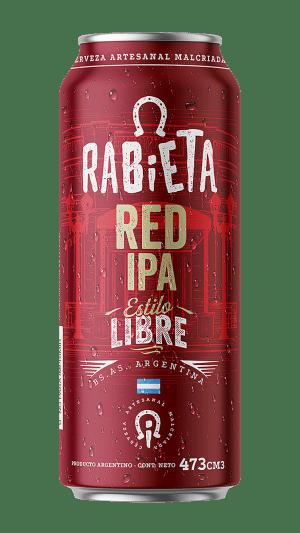 Rabieta Red IPA