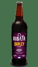 Rabieta Barley Wine