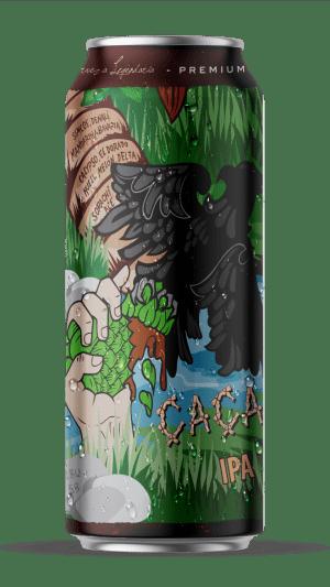 Peñón del Águila Cacao Ipa