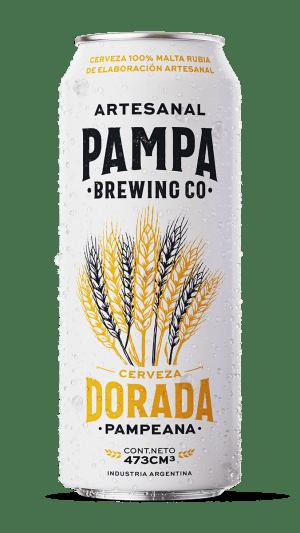 Pampa Dorada Pampeana