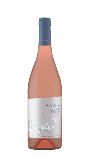 Anaia Malbec Rose