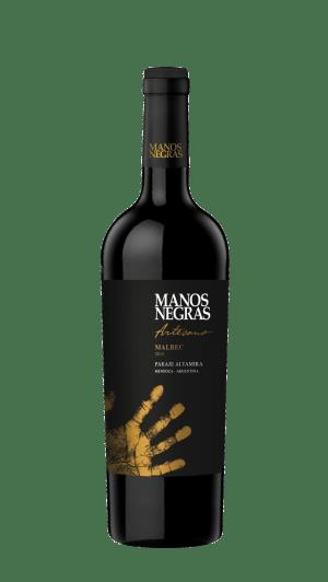 Manos Negras Artesano Malbec