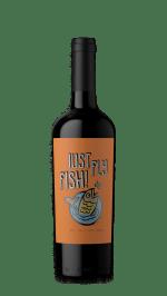 Franc Malbec Just Fly Fish