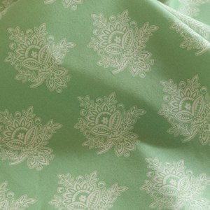 Moda Somerset Green Fabric Material