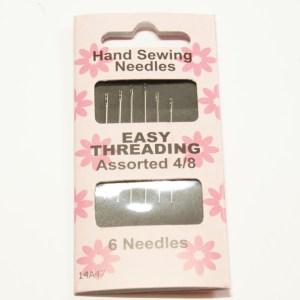 Carftngo Easy Threading Needels
