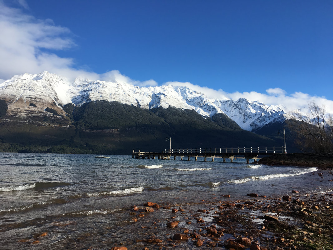 Photos Of Glenorchy