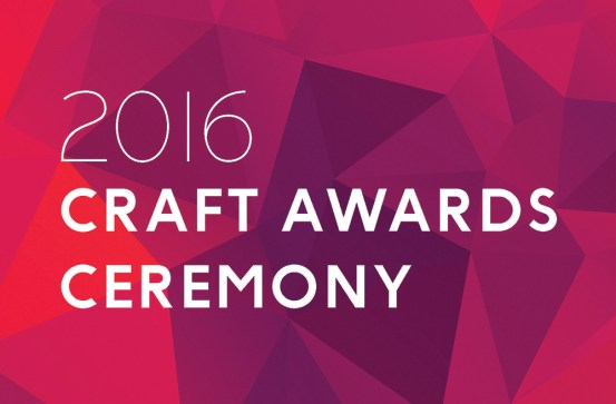 2016 CraftAwards