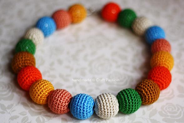 Wire Crochet Beading Patterns