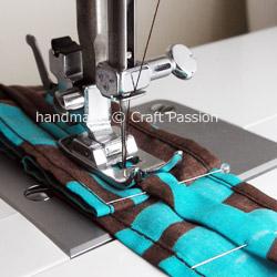 Sew Twinkle Shoulder Strap