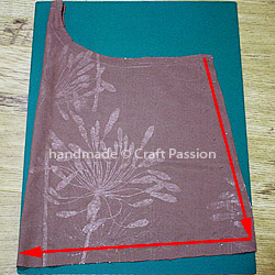 How To Sew Reversible Tote