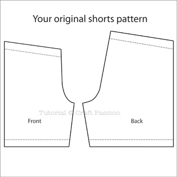 Free Boyshorts Patterns
