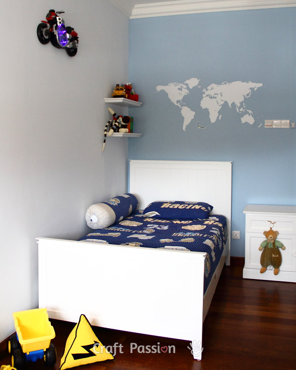 boy bed home design and tips