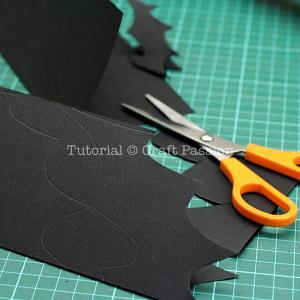 cut template